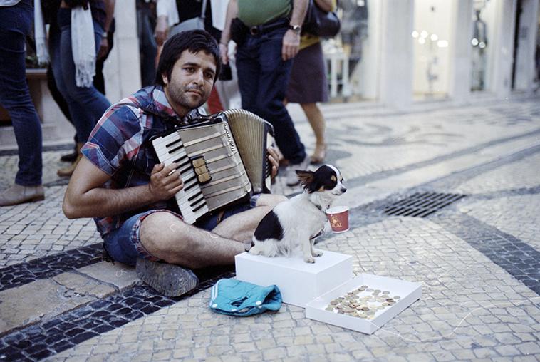 que ver en lisboa fotografia analogica 2 Lisboa Vintage