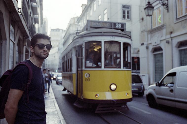 que ver en lisboa fotografia analogica 8 Lisboa Vintage