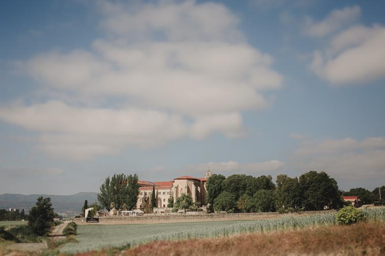 sin t  tulo2 Nuria & Mikel | Boda en el Monasterio del Espino