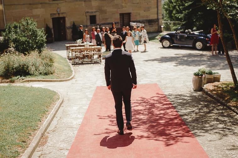 sin t  tulo36 Nuria & Mikel | Boda en el Monasterio del Espino