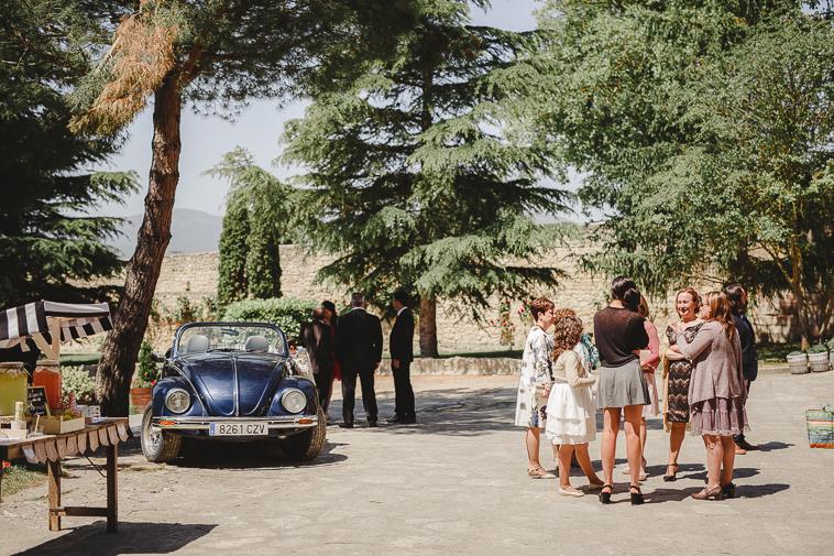 sin t  tulo37 Nuria & Mikel | Boda en el Monasterio del Espino