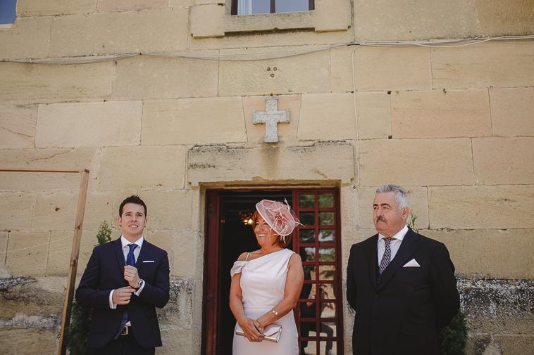 sin t  tulo49 Nuria & Mikel | Boda en el Monasterio del Espino