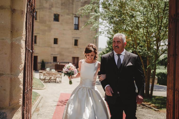 sin t  tulo53 Nuria & Mikel | Boda en el Monasterio del Espino