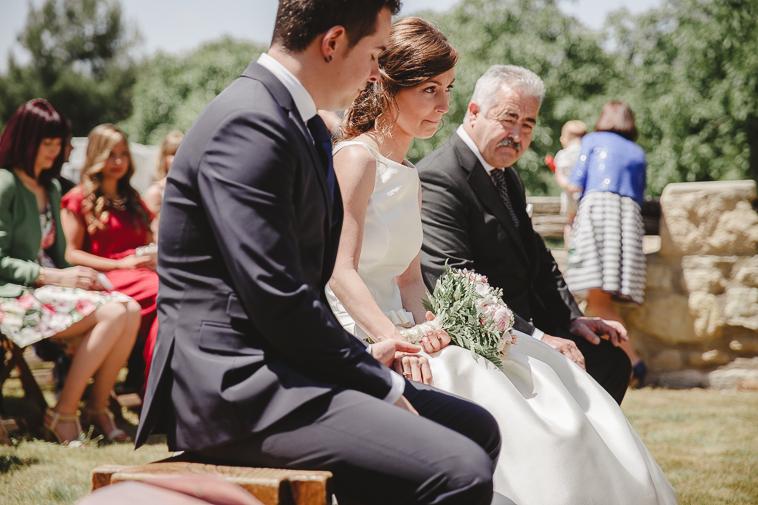 sin t  tulo62 Nuria & Mikel | Boda en el Monasterio del Espino