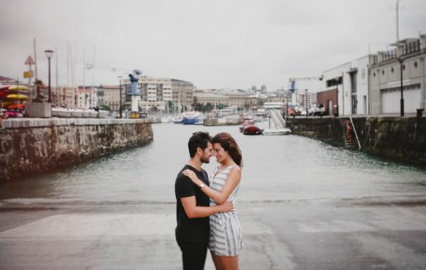 Ane & Josu | Preboda en Donosti