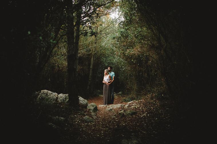 fotografo de bodas gernika 10 Aintzane & Xabi | Preboda en Laga   Ogoño