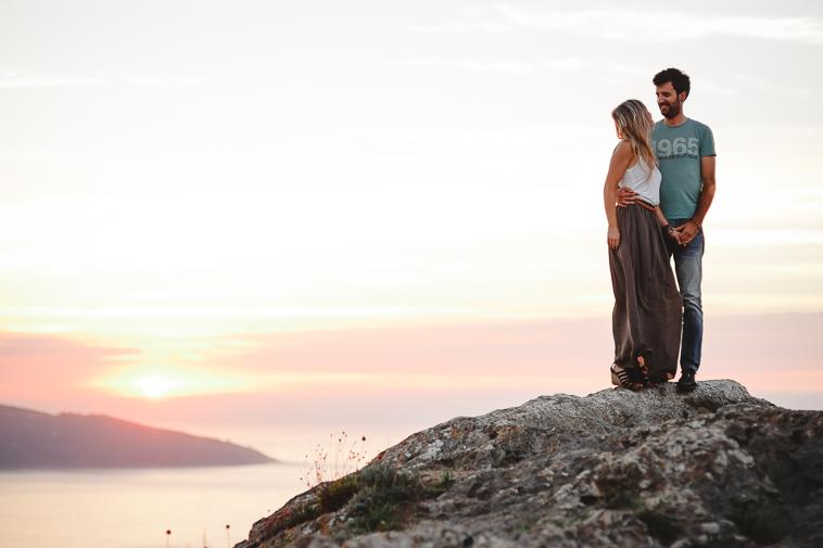 fotografo de bodas gernika 15 Aintzane & Xabi | Preboda en Laga   Ogoño