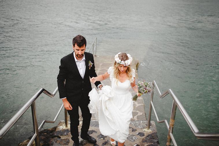 aintzanexabi forester fotgrafos de boda 110 Boda en San Juan de Gaztelugatxe