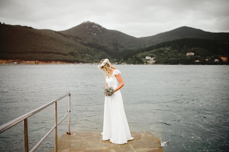 aintzanexabi forester fotgrafos de boda 169 Boda en San Juan de Gaztelugatxe
