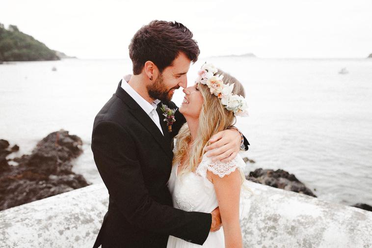 aintzanexabi forester fotgrafos de boda 177 Boda en San Juan de Gaztelugatxe