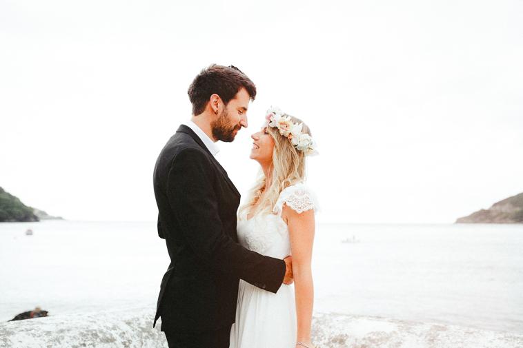 aintzanexabi forester fotgrafos de boda 179 Boda en San Juan de Gaztelugatxe