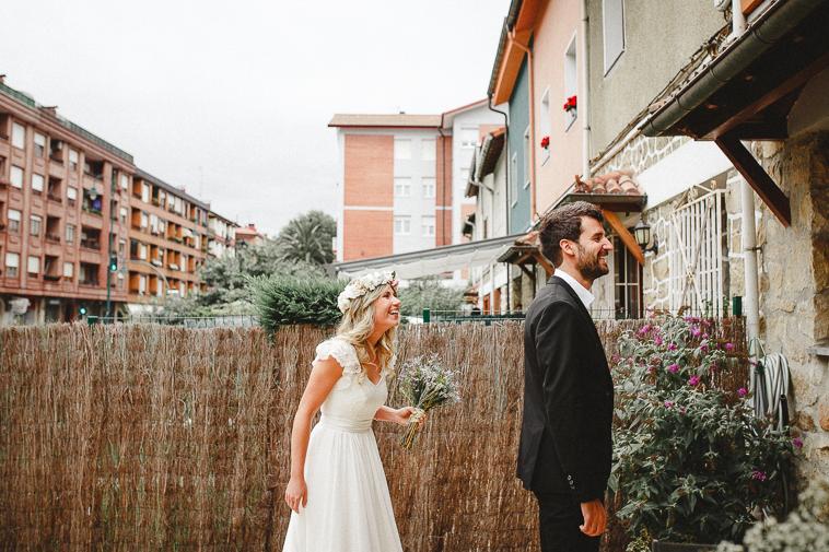 aintzanexabi forester fotgrafos de boda 34 Boda en San Juan de Gaztelugatxe