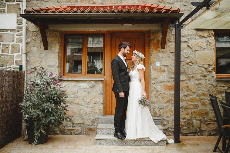 aintzanexabi forester fotgrafos de boda 40 Boda en San Juan de Gaztelugatxe