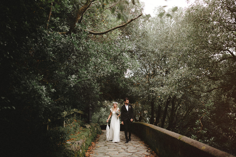 aintzanexabi forester fotgrafos de boda 59 Boda en San Juan de Gaztelugatxe