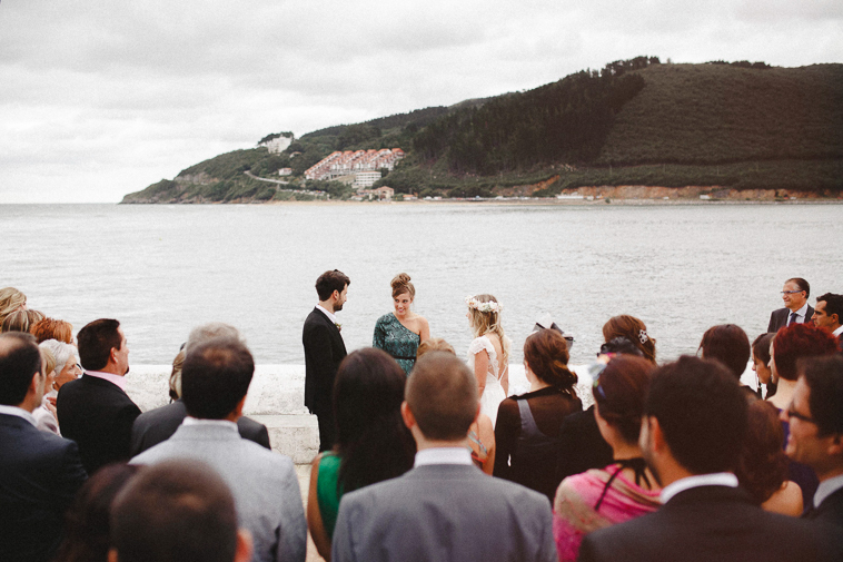 aintzanexabi forester fotgrafos de boda 65 Boda en San Juan de Gaztelugatxe