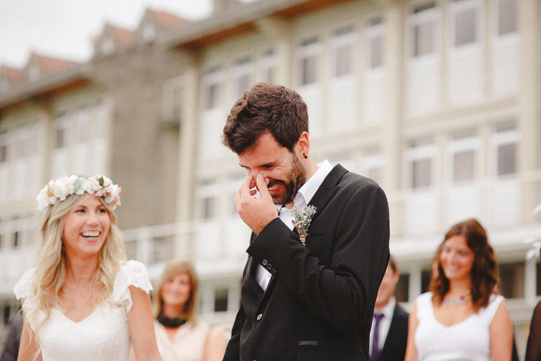 aintzanexabi forester fotgrafos de boda 71 Boda en San Juan de Gaztelugatxe