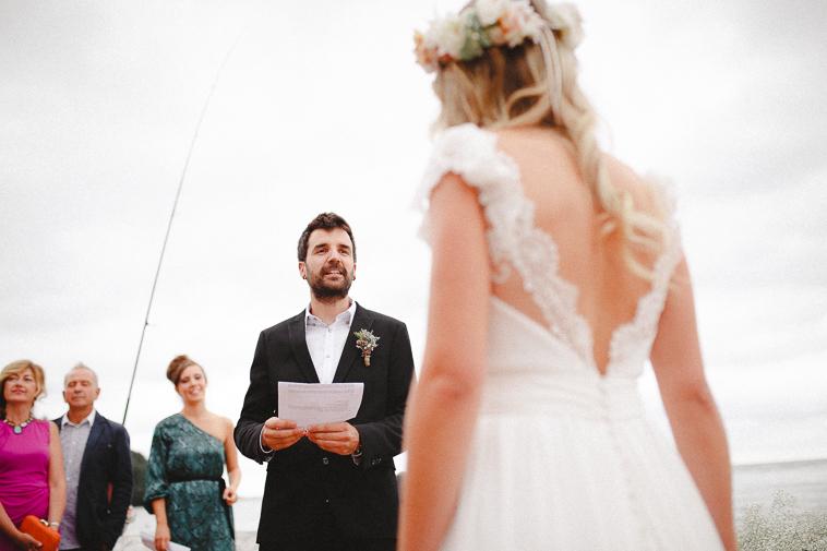 aintzanexabi forester fotgrafos de boda 72 Boda en San Juan de Gaztelugatxe
