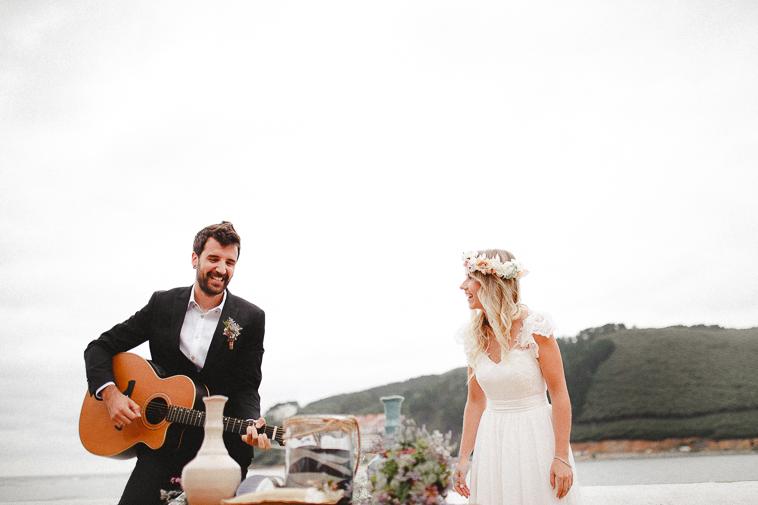 aintzanexabi forester fotgrafos de boda 86 Boda en San Juan de Gaztelugatxe