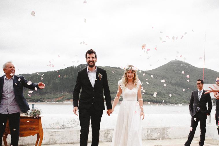 aintzanexabi forester fotgrafos de boda 93 Boda en San Juan de Gaztelugatxe