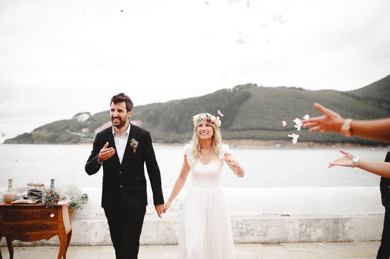 aintzanexabi forester fotgrafos de boda 94 Boda en San Juan de Gaztelugatxe