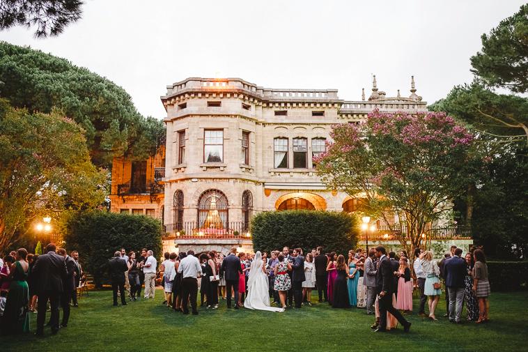 fotografo de bodas getxo boda san joseren bilbao 733 ase BODA EN PALACIO SAN JOSEREN