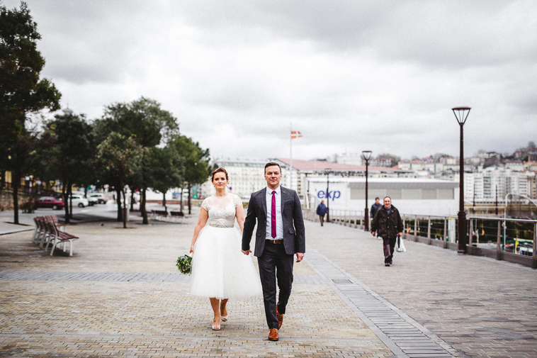 san sebastian wedding photographer donostia 1 Destination wedding photographer in san sebastian
