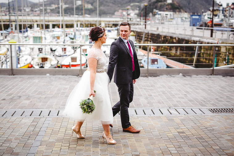 san sebastian wedding photographer donostia 2 Destination wedding photographer in san sebastian