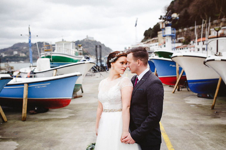 san sebastian wedding photographer donostia 4 Destination wedding photographer in san sebastian