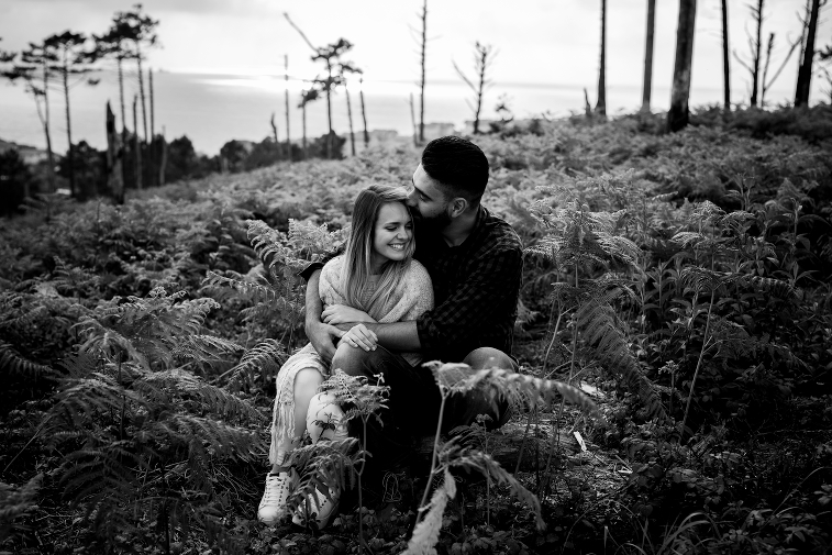 nuriapedro 22 forester fotografos de boda bilbao Fotografos de boda en Bilbao