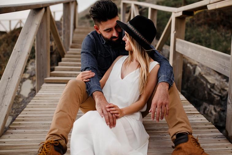 nuriapedro 45 forester fotografos de boda bilbao Fotografos de boda en Bilbao