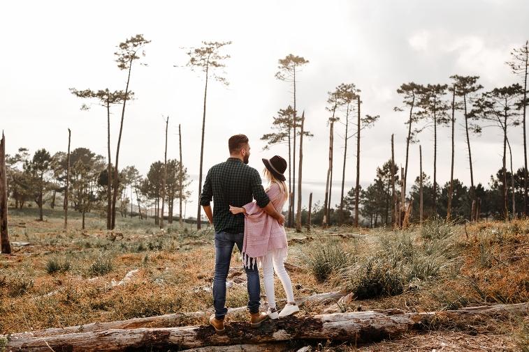 nuriapedro 7 forester fotografos de boda bilbao Fotografos de boda en Bilbao