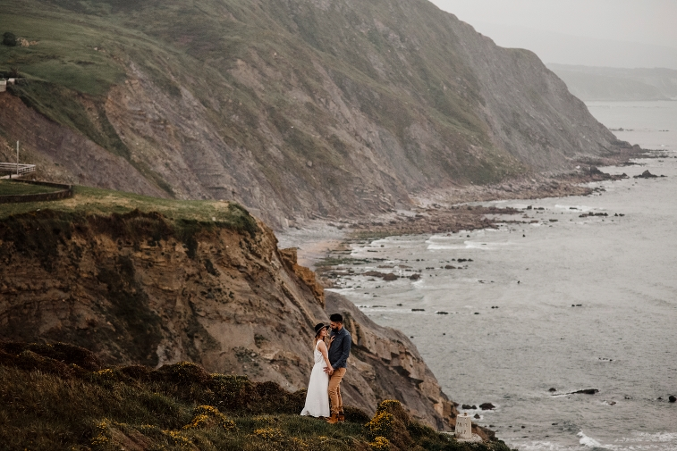nuriapedro 107 forester fotografos de boda bilbao Fotografos de boda en Bilbao