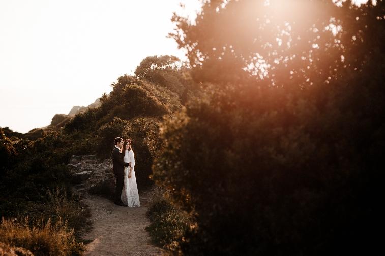 mirenasier forester fotografos de boda 11 Postboda en Zumaia | Vestido de novia Alicia rueda