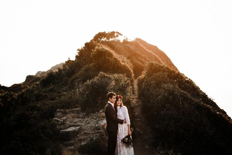 mirenasier forester fotografos de boda 14 Postboda en Zumaia | Vestido de novia Alicia rueda