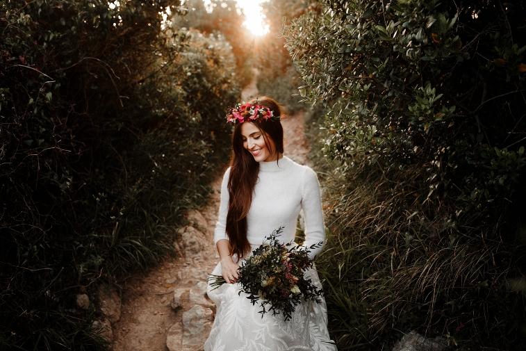 mirenasier forester fotografos de boda 23 Postboda en Zumaia | Vestido de novia Alicia rueda