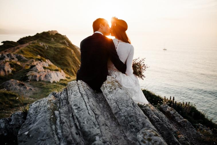 mirenasier forester fotografos de boda 32 Postboda en Zumaia | Vestido de novia Alicia rueda