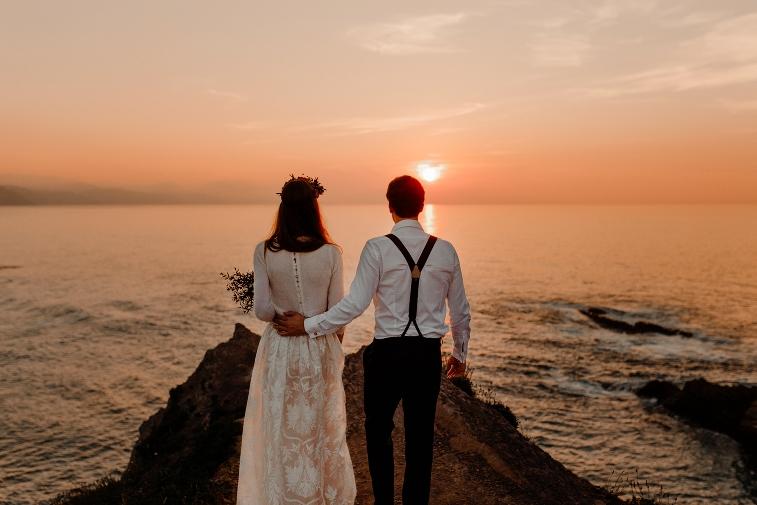 mirenasier forester fotografos de boda 42 Postboda en Zumaia | Vestido de novia Alicia rueda