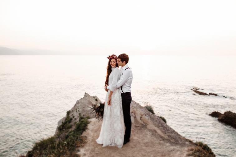 mirenasier forester fotografos de boda 45 Postboda en Zumaia | Vestido de novia Alicia rueda