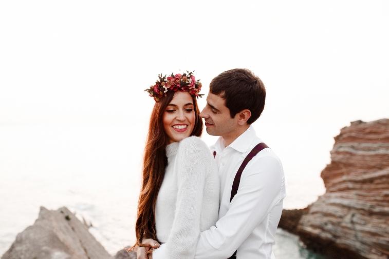 mirenasier forester fotografos de boda 46 Postboda en Zumaia | Vestido de novia Alicia rueda