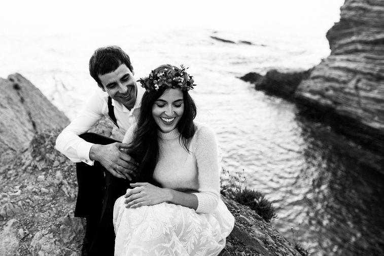 mirenasier forester fotografos de boda 47 Postboda en Zumaia | Vestido de novia Alicia rueda