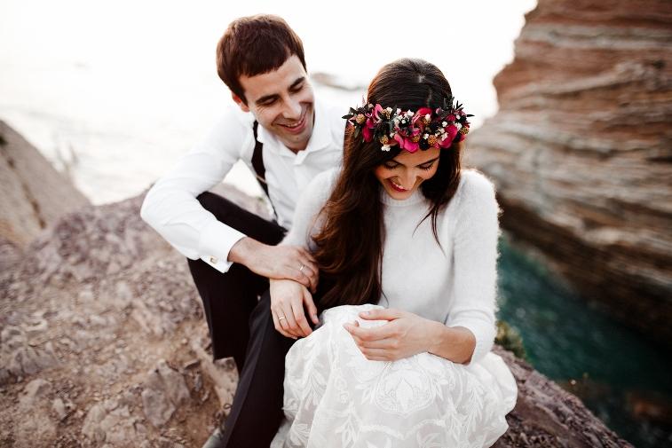 mirenasier forester fotografos de boda 49 Postboda en Zumaia | Vestido de novia Alicia rueda