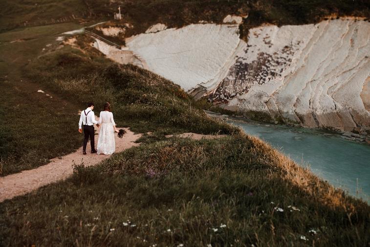 mirenasier forester fotografos de boda 57 Postboda en Zumaia | Vestido de novia Alicia rueda
