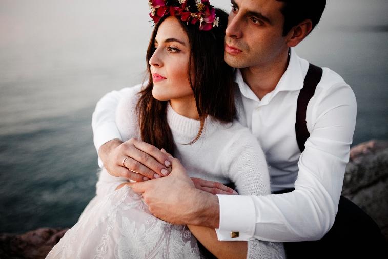 mirenasier forester fotografos de boda 74 Postboda en Zumaia | Vestido de novia Alicia rueda