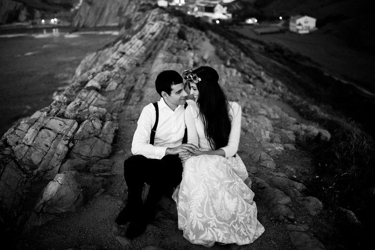 mirenasier forester fotografos de boda 75 Postboda en Zumaia | Vestido de novia Alicia rueda