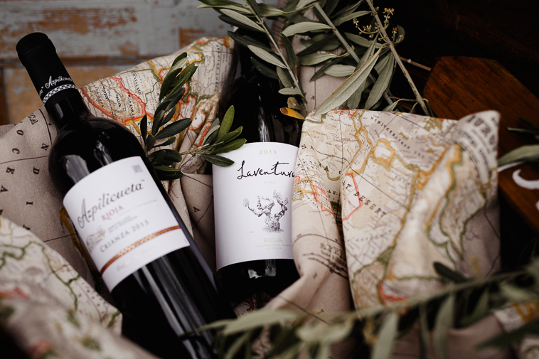 boda en finca de los arandinos la rioja 11 Boda en Finca de los Arandinos La Rioja