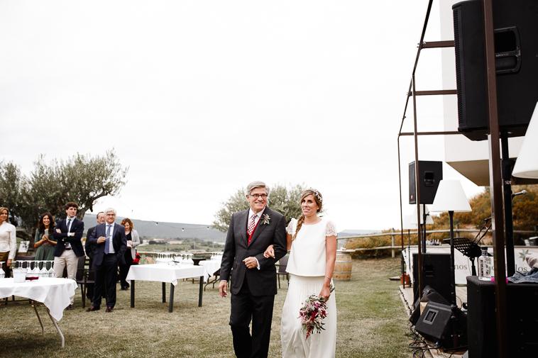 boda en finca de los arandinos la rioja 65 Boda en Finca de los Arandinos La Rioja