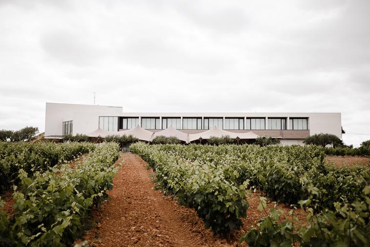 boda en finca de los arandinos la rioja 7 Boda en Finca de los Arandinos La Rioja
