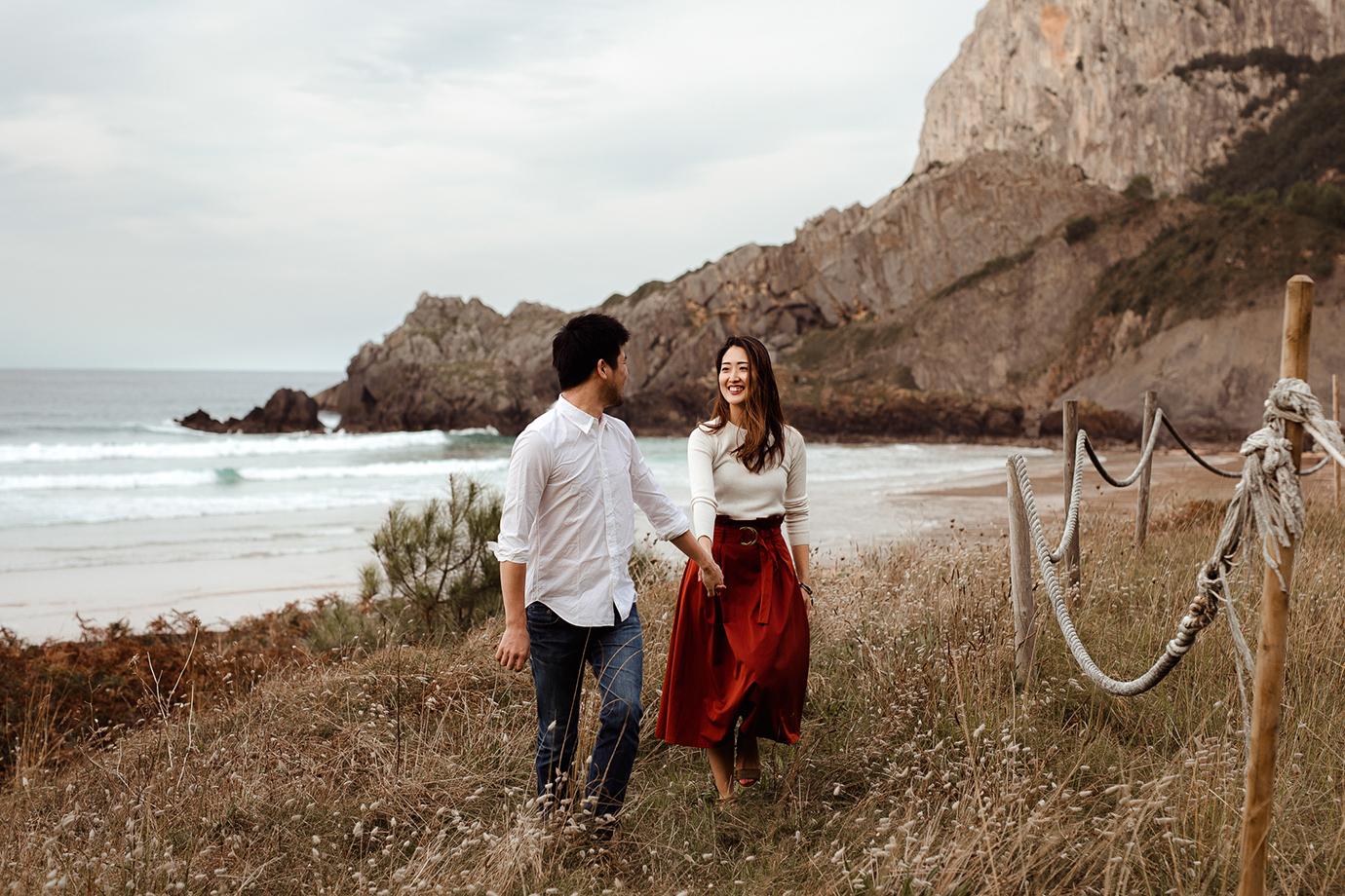 fotografo de bodas euskadi CÓMO TRABAJAMOS