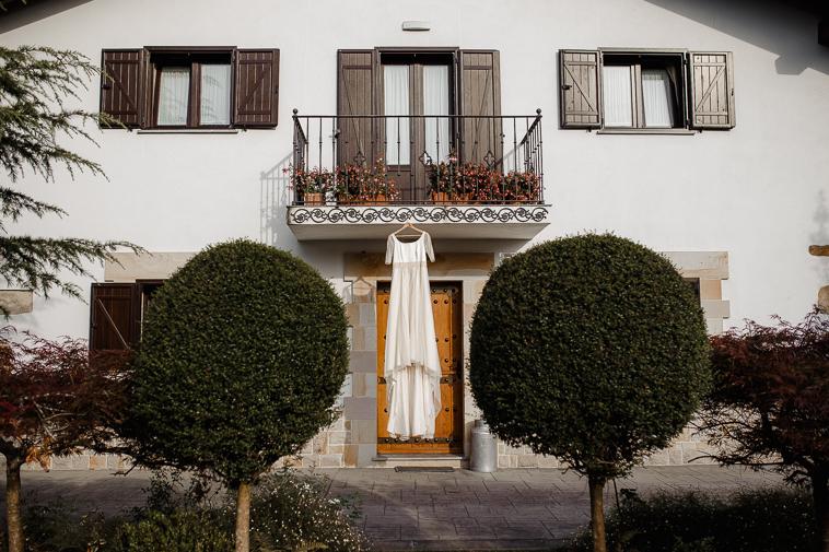 boda en el castillo de arteaga 1 Boda en Castillo de Arteaga