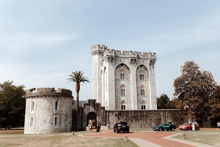 boda en el castillo de arteaga 62 Boda en Castillo de Arteaga